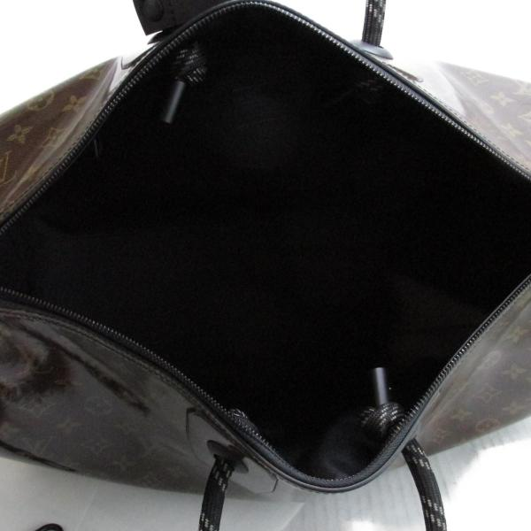 ルイヴィトン キーポル・バンドリエール50  ボストークバッグ モノグラムグレーズ モノグラムグレーズ M43899 新品