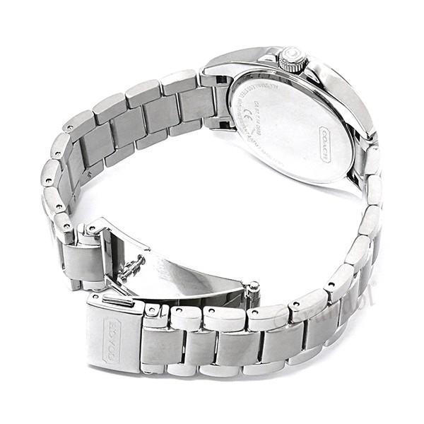 コーチ COACH レディース腕時計 トリステン ブレスレット 32mm ピンク 14501782|brandol-s|05