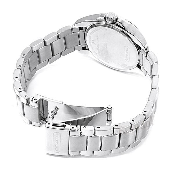 コーチ COACH レディース腕時計 トリステン ブレスレット 32mm シルバー 14501778 [在庫品] brandol 05