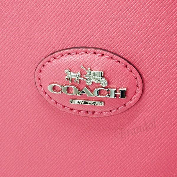 コーチ COACH レディース トートバッグ メトロ レザー ピンク 32701 SVDA2 [在庫品]|brandol|07