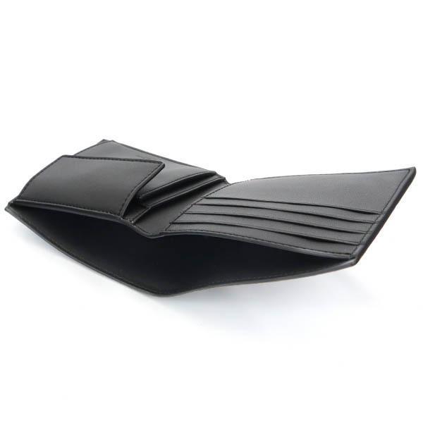 コーチ COACH メンズ 二つ折り財布 シグネチャー ブラック系 F75006 CQ/BK 【コーチアウトレット】 [在庫品]|brandol|04