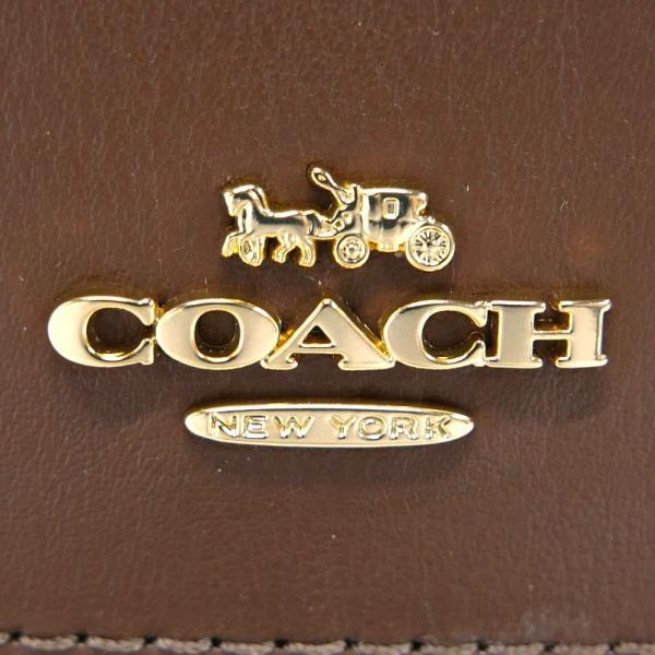 コーチ COACH レディース 三つ折り財布 シグネチャー ミニ財布 各色 F87589|brandol|14