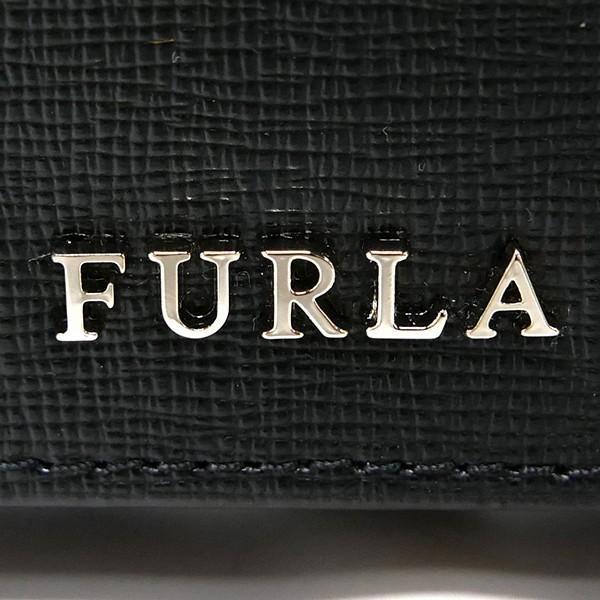 フルラ FURLA キーケース レディース バビロン BABYLON 6連 レザー ブラック RJ09 B30 O60 / 920966 [在庫品] brandol 06