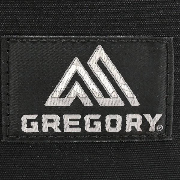 グレゴリー GREGORY メンズ リュックサック カバートソリッドデイ ビジネスバッグ ブラック 119721 1041 [在庫品]|brandol|09