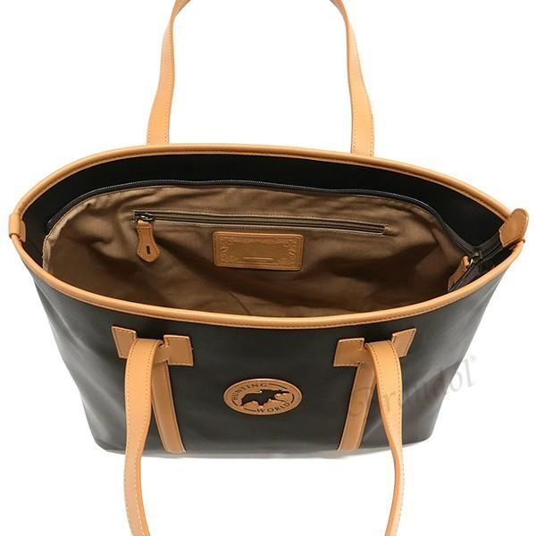 ハンティングワールド HUNTING WORLD メンズ トートバッグ AT EASE WATAMU ブラウン 7288 A90 [在庫品]|brandol|05