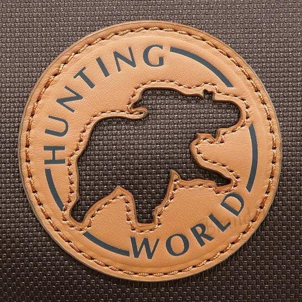ハンティングワールド HUNTING WORLD メンズ トートバッグ AT EASE WATAMU ブラウン 7288 A90 [在庫品]|brandol|07
