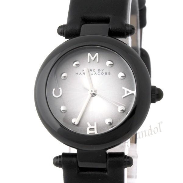 マークバイマークジェイコブス MARC BY MARC JACOBS レディース腕時計 ドッティ 26mm グレー MJ1415 [在庫品]|brandol|03