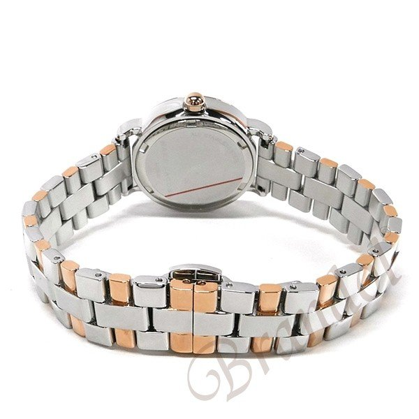 マークジェイコブス MARC JACOBS レディース 腕時計 ライリー RILEY 28mm シルバー×ピンクゴールド MJ3540 [在庫品]|brandol|05