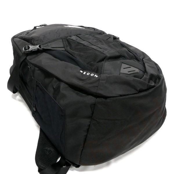 ザ・ノースフェイス THE NORTH FACE メンズ リュックサック RECON バックパック 31L ブラック NF00 CLG4 JK3 TNF BLACK [在庫品]|brandol|03