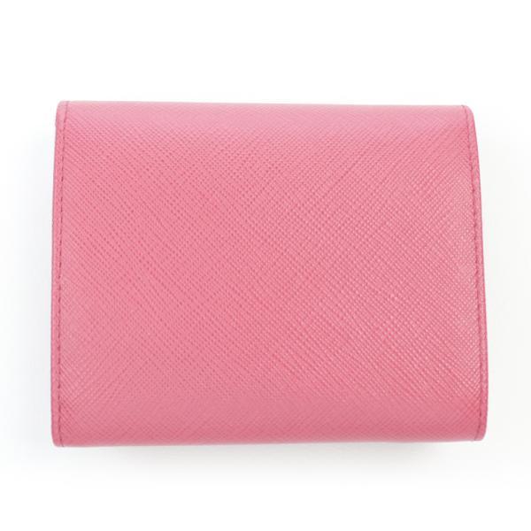 プラダ PRADA 財布 バッグ カードケース サフィアーノ ウォレット