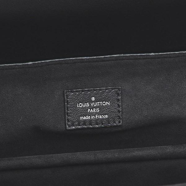 ルイ・ヴィトン モノグラムエクリプス スティーマー バックパック オーストリッチ N93492 送料無料 ブランドピース