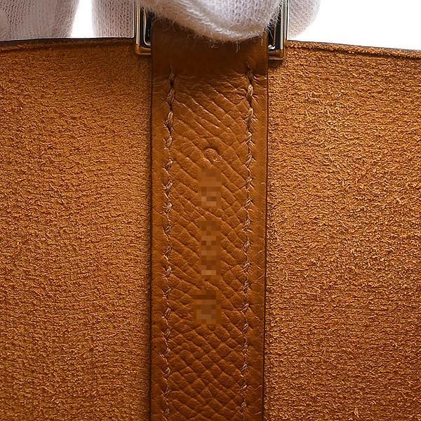 エルメス ピコタンロック PM 18 トレサージュ エプソン ゴールド シルバー金具 C刻印  ブランドピース