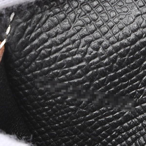 エルメス ポーカーGM マネークリップ 二つ折り財布 エプソン ゴールド/ブラック/ブラウン D刻印 送料無料 ブランドピース|brandpeace|04