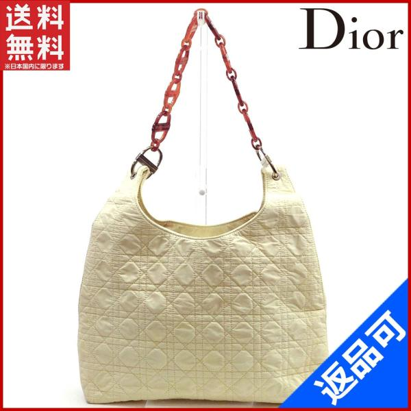 competitive price 76b82 eb3fb クリスチャン・ディオール Christian Dior バッグ ショルダーバッグ 中古 X11784