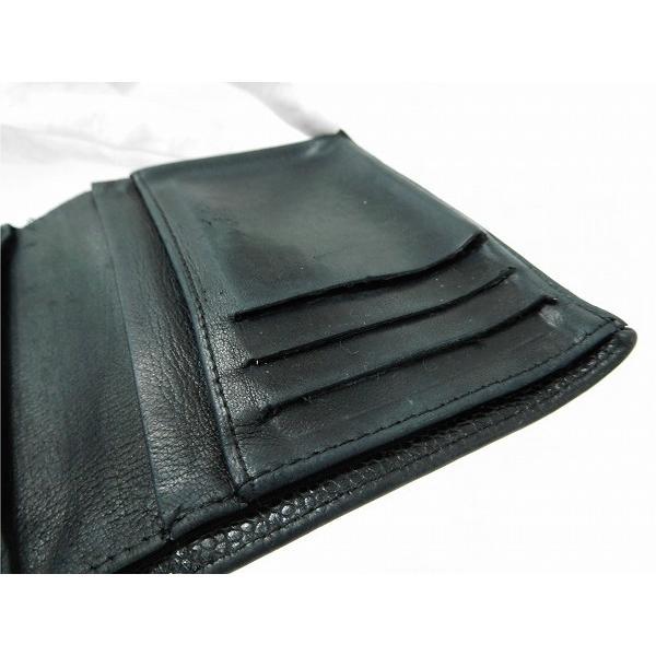 2623cd8a18dd ... シャネル 財布 レディース (メンズ可) CHANEL 二つ折り財布 がま口財布 10番台 キャビア