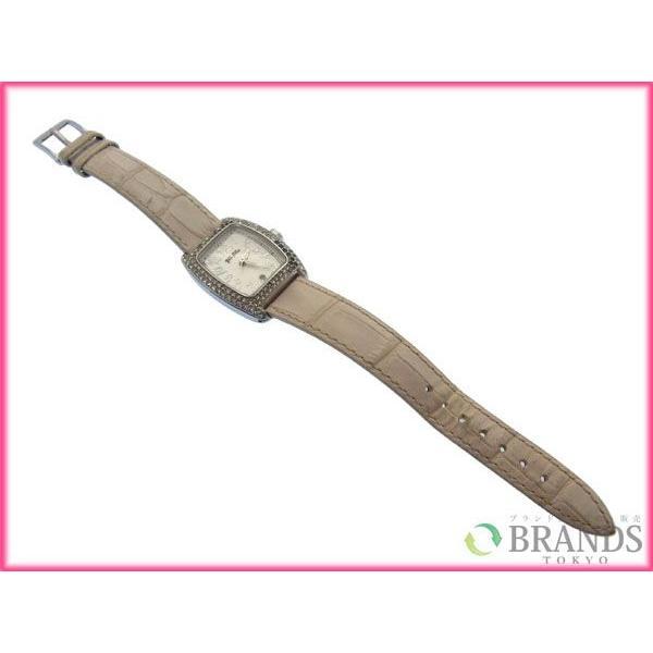 [半額セール!] フォリフォリ Folli Follie 腕時計 ロゴ 中古 X3132|brands|04