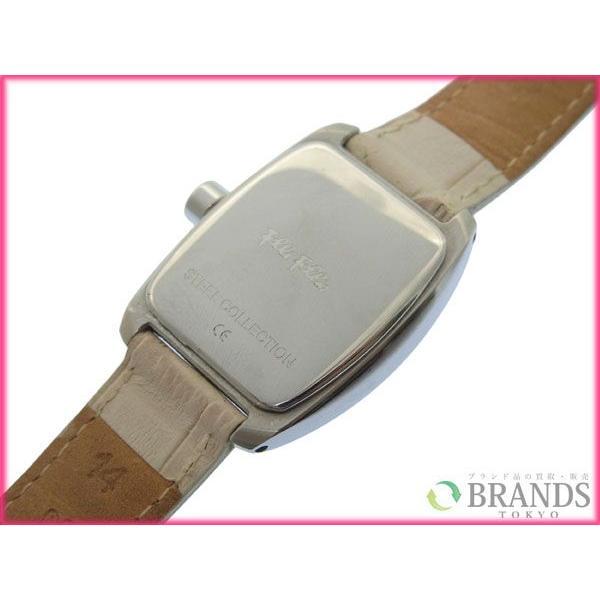 [半額セール!] フォリフォリ Folli Follie 腕時計 ロゴ 中古 X3132|brands|05