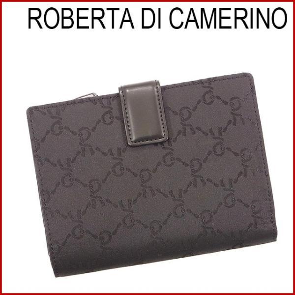 ロベルタ ディ カメリーノ 財布