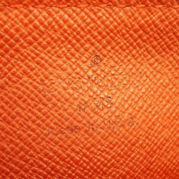 LOUIS VUITTON ルイ ヴィトン ダミエ パピヨン 26 N51304 エベヌ ハンドバッグ レディース 人気 ブランドバッグ おしゃれ