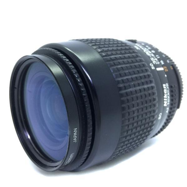 再値下げ  ニコン AF 35-80mm F4-5.6 D レンズ ブラック Nikon 中古 K80616055 PD2