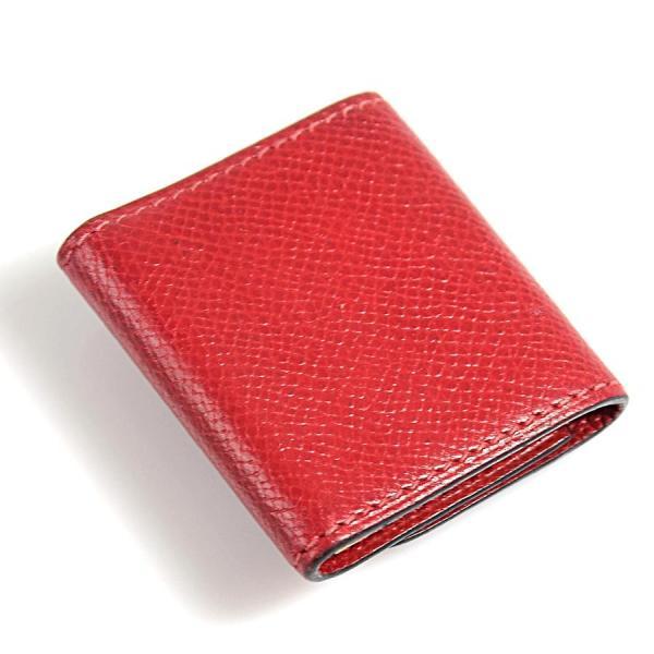 エルメス HERMES 付箋カバー レザーxゴールド金具 レッド 定番人気|brandvalue-store|03