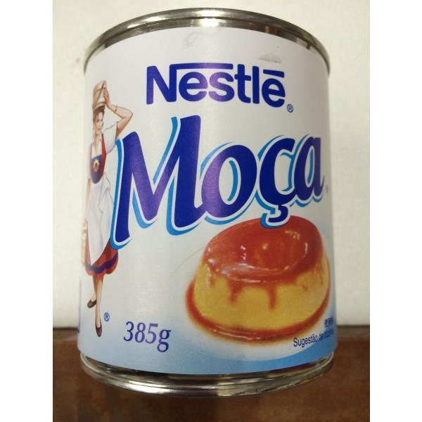 Nestle ネスレ モサ コンデンスミルク385g