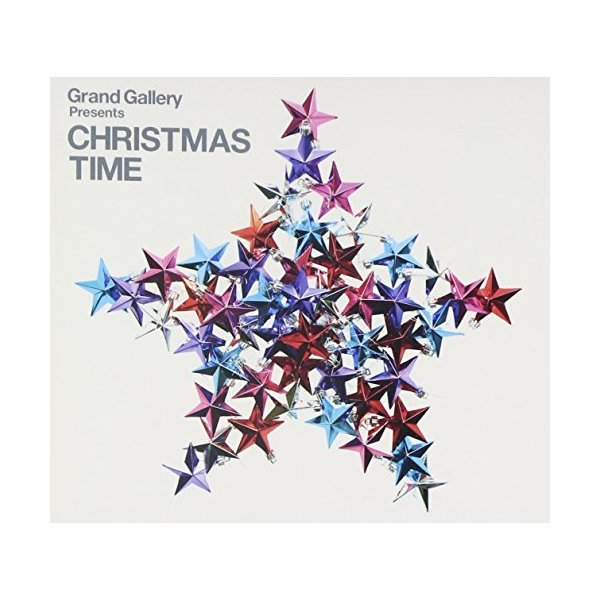 Grand Gallery presents CHRISTMAS TIME
