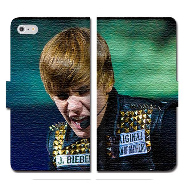 iPhoneXS Max XR X iPhone 8 7 6s 6 plus SE 5s スマホ ケース 手帳型 カバー グッズ ジャスティン ビーバー justin bieber 音楽 アーティスト ライブ 歌手 brave-sports 02