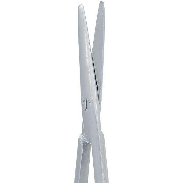 13-202:メッツェンバウム型剪刀 18cm 直 brck 02