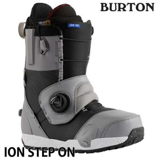 19-20 BURTON / バートン STEP ON SWATH ステップオン スワス メンズ ブーツ スノーボード 2020