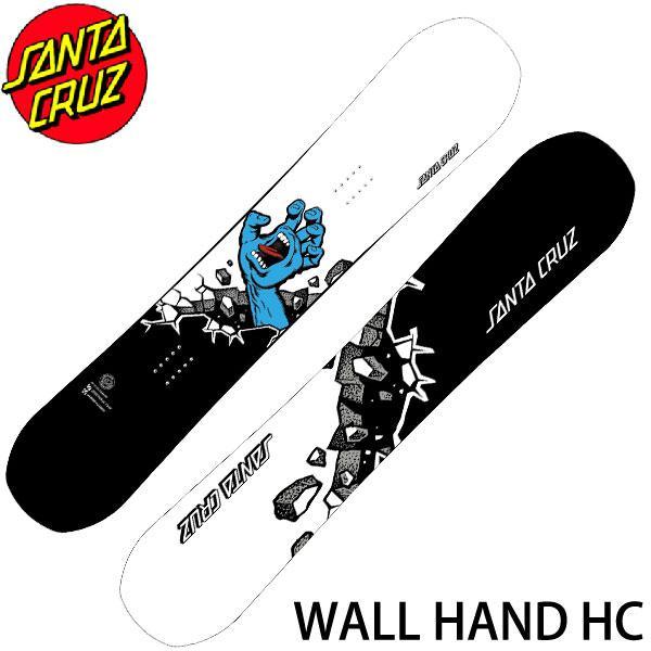 20-21 SANTA CRUZ / サンタクルーズ STREET CREEP ストリートクリープ メンズ グラトリ 板 スノーボード 2021