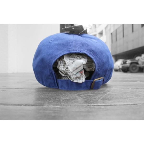 '47 ブランド ニューヨーク ニックス クリーン アップ キャップ ブルー 帽子 / '47 BRAND NEW YORK KNICKS CLEAN UP CAP [BLUE]|breaks-general-store|03