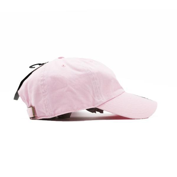 海外限定 '47 ブランド ブランク クリーン アップ キャップ 無地 ピンク / '47 BRAND BLANK CLEAN UP CAP [PINK]|breaks-general-store|02
