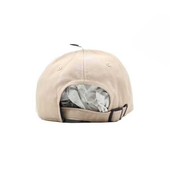 プレイボーイ メタル ピン キャップ カーキ ベージュ 帽子 / PLAYBOY METAL PIN CAP [KHAKI]|breaks-general-store|03