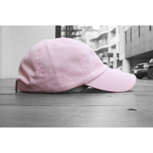 シガレット スーパーモデル キャップ ピンク 帽子 / CIGARETTE SUPERMODEL CAP [PINK]|breaks-general-store|03