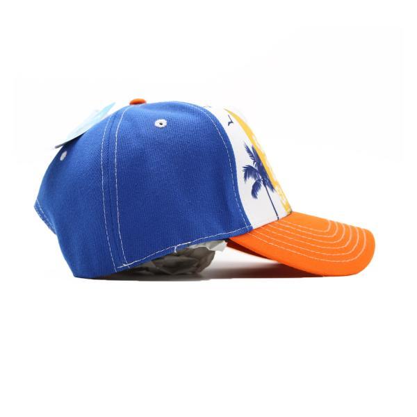 コロナ エキストラ オフィシャル スナップバック キャップ / CORONA EXTRA OFFICIAL SNAPBACK CAP [MULTI]|breaks-general-store|02
