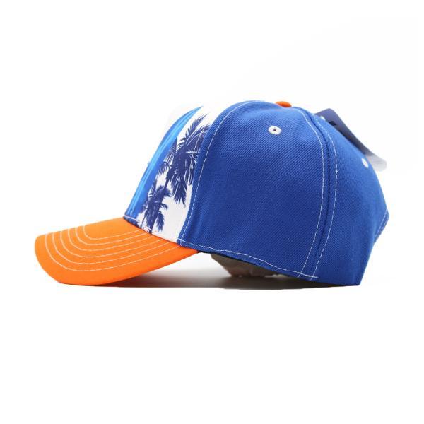 コロナ エキストラ オフィシャル スナップバック キャップ / CORONA EXTRA OFFICIAL SNAPBACK CAP [MULTI]|breaks-general-store|04