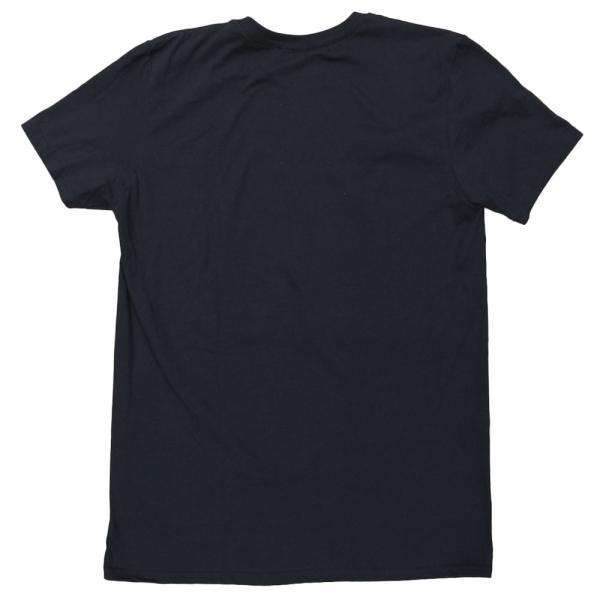 ノートリアス B.I.G. & P.ディディー Tシャツ ブラック / NOTORIOUS B.I.G. & P. DIDDY S/S TEE [BLACK] breaks-general-store 03