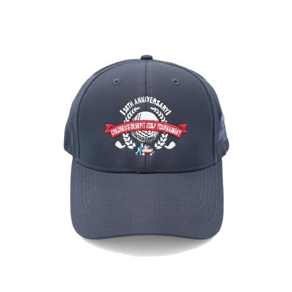 インアンドアウト バーガー チルドレン ベネフィット ゴルフ トーナメント キャップ 帽子 / IN-N-OUT BURGER CHILDREN'S BENEFIT GOLF TOURNAMENT CAP [NAVY] breaks-general-store