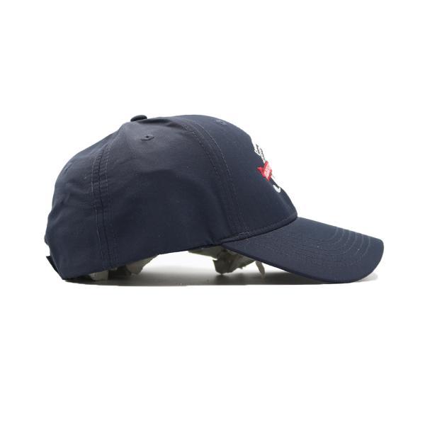 インアンドアウト バーガー チルドレン ベネフィット ゴルフ トーナメント キャップ 帽子 / IN-N-OUT BURGER CHILDREN'S BENEFIT GOLF TOURNAMENT CAP [NAVY] breaks-general-store 02