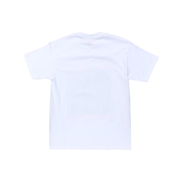 KCDC スケートショップ X バワリー リミテッド Tシャツ ホワイト / KCDC SKATESHOP X BOW3RY LIMITED TEE [WHITE]|breaks-general-store|02