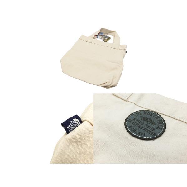 日本未発売 ザ ノースフェイス エコ トート バッグ エコバッグ スモール カバン / THE NORTH FACE ECO TOTE BAG SMALL|breaks-general-store|02
