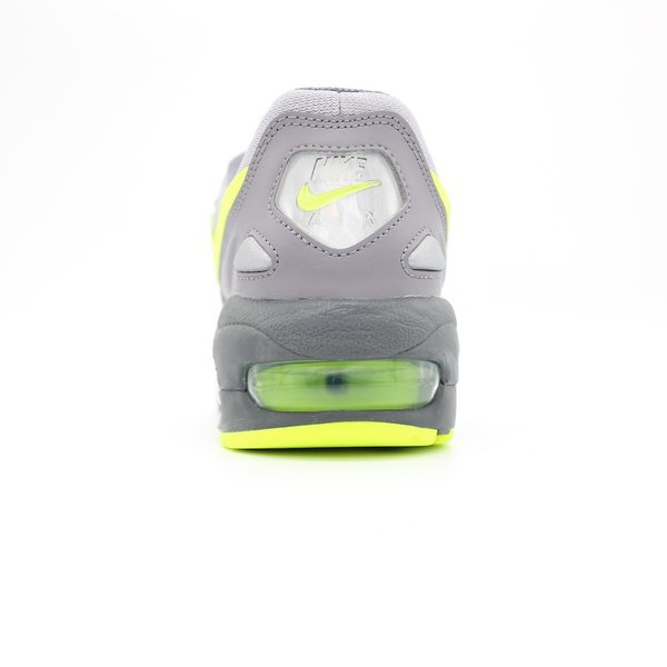 日本未発売カラー ナイキ エア マックス 2 ライト スクエアライト / NIKE AIR MAX 2 LIGHT [CJ0547-001]|breaks-general-store|02