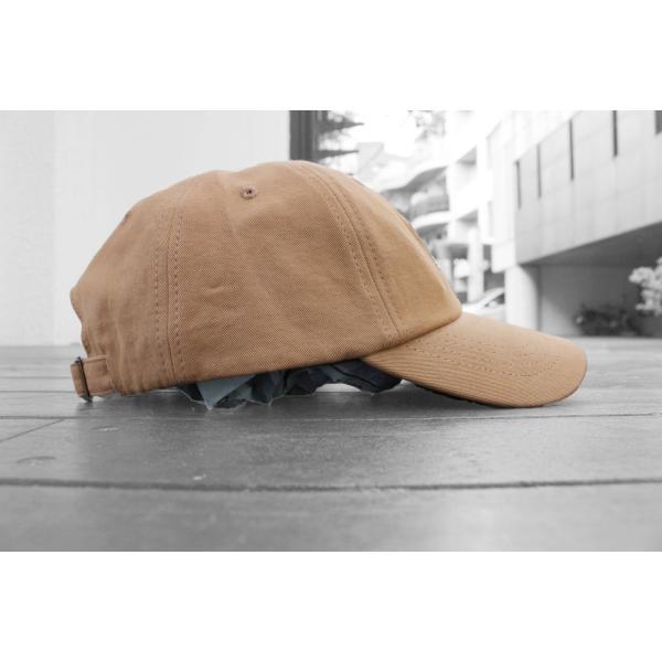 ポーラー スケート SK8 キャップ キャメル 帽子 / POLAR SKATE CO. SK8 CO CAP [CAMEL]|breaks-general-store|03