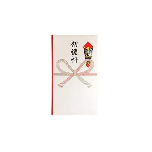 赤城 祝儀袋 多当 初穂料 花結び 10枚入り タ983057|breezeisnice|03