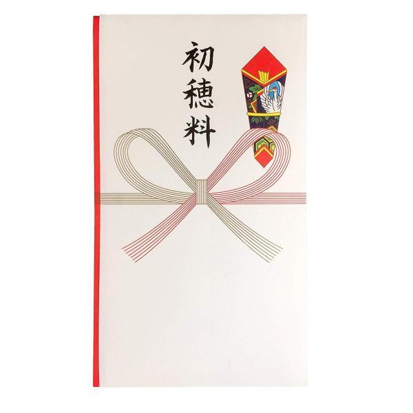 赤城 祝儀袋 多当 初穂料 花結び 10枚入り タ983057|breezeisnice|04