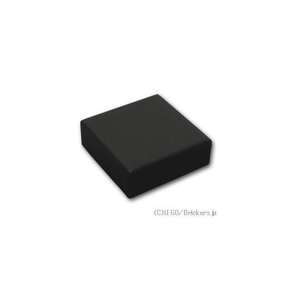 レゴパーツばら売りタイル1x1:ブラック|lego部品