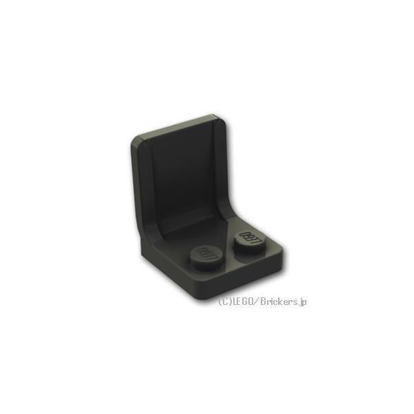 レゴパーツばら売りシート2x2:ブラック|lego部品