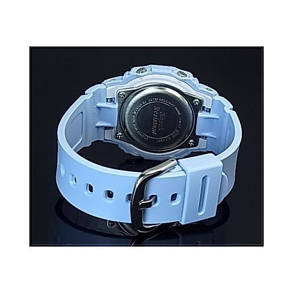 CASIO Baby-G カシオ ベビーG G-LIDE Gライド ブルー 国内正規品 BLX-560-2JF