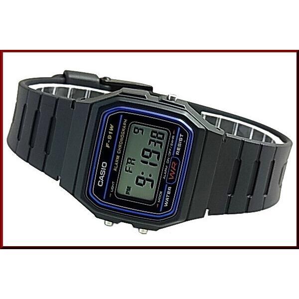 78e606aea9 ... CASIO Standard カシオ スタンダード アラームクロノグラフ メンズ腕時計 ボーイズサイズ 軽量・薄型デジタルモデル ...